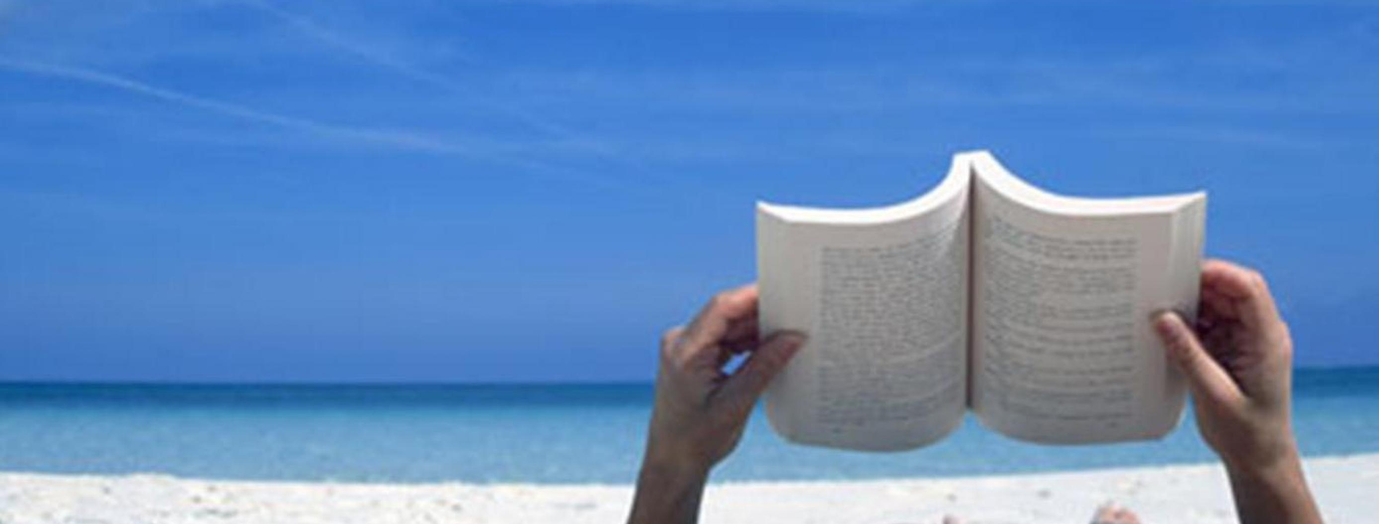 5 Life - Changing Books To Read This Summer