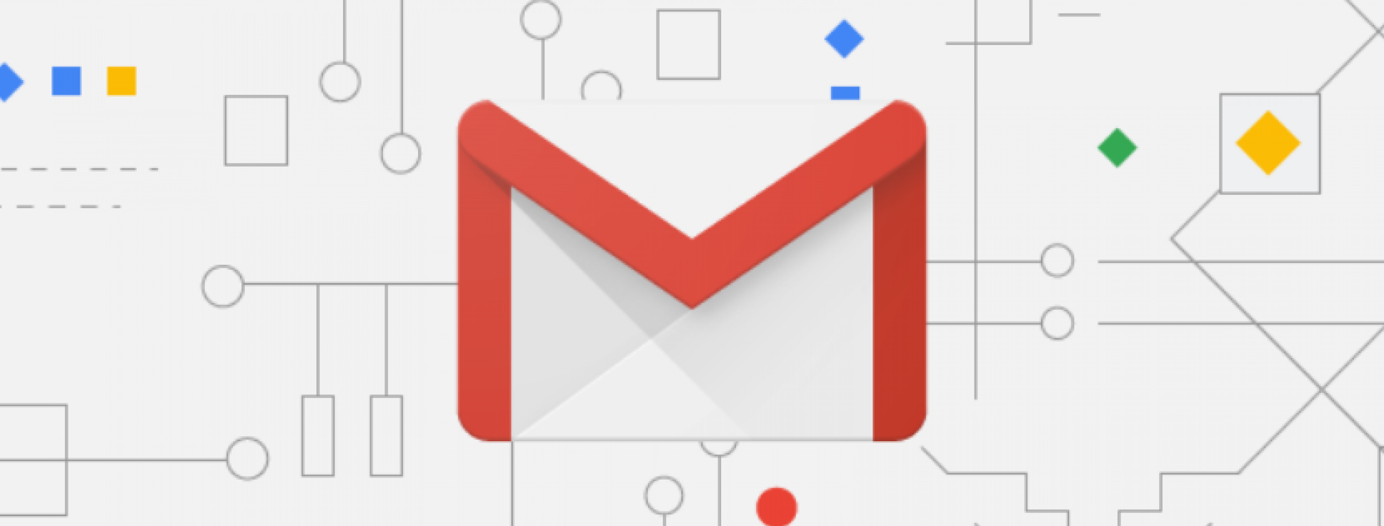 Google Releases First Major Gmail Redesign