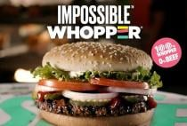 The Impossible Whopper: Half April Fools' Joke, Half Real Product