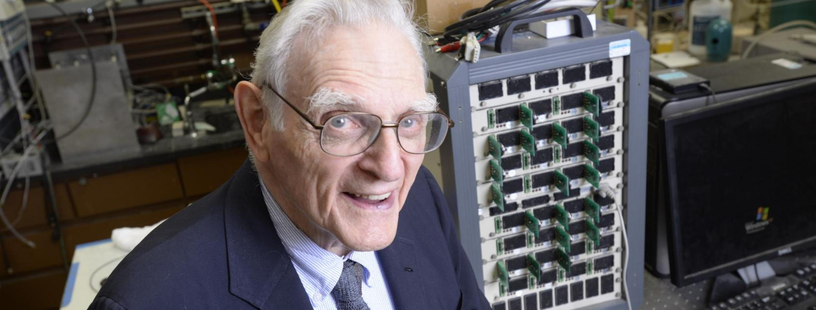 Think Like a 94-Year-Old if You Want to Be a Genius