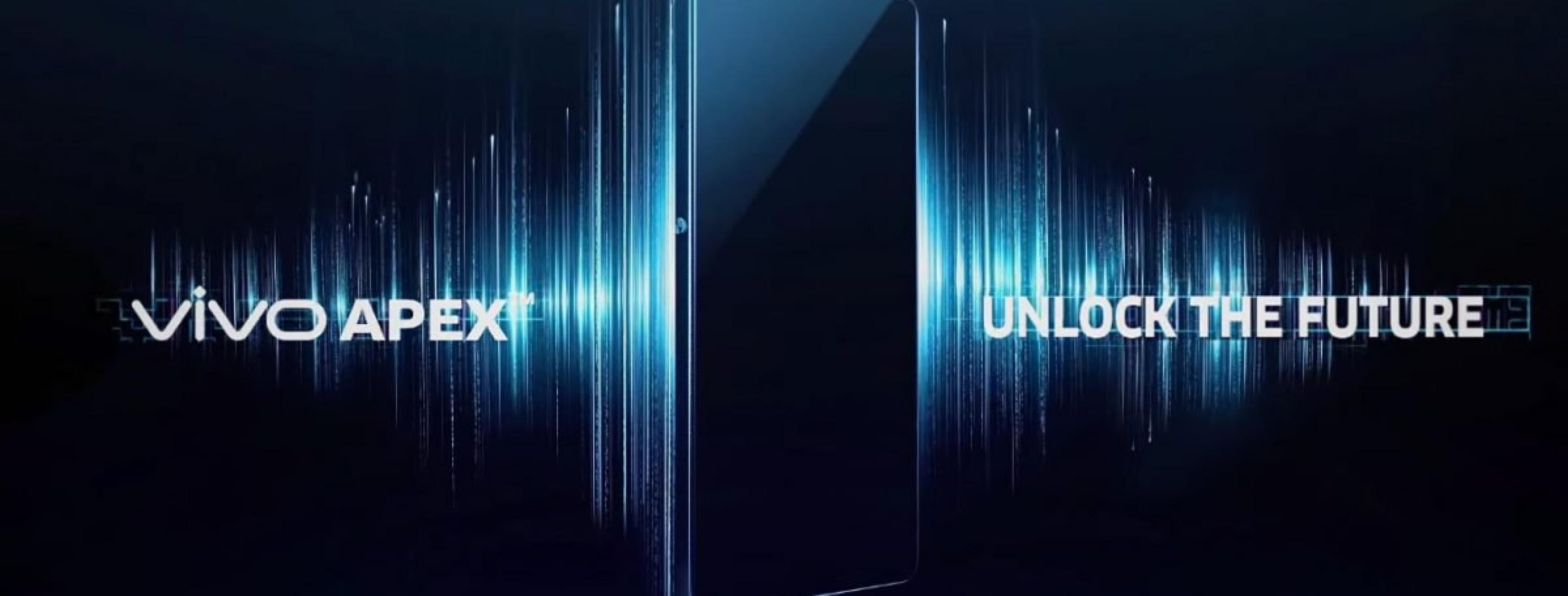 Could Vivo Release the First All-Screen Phone By June?