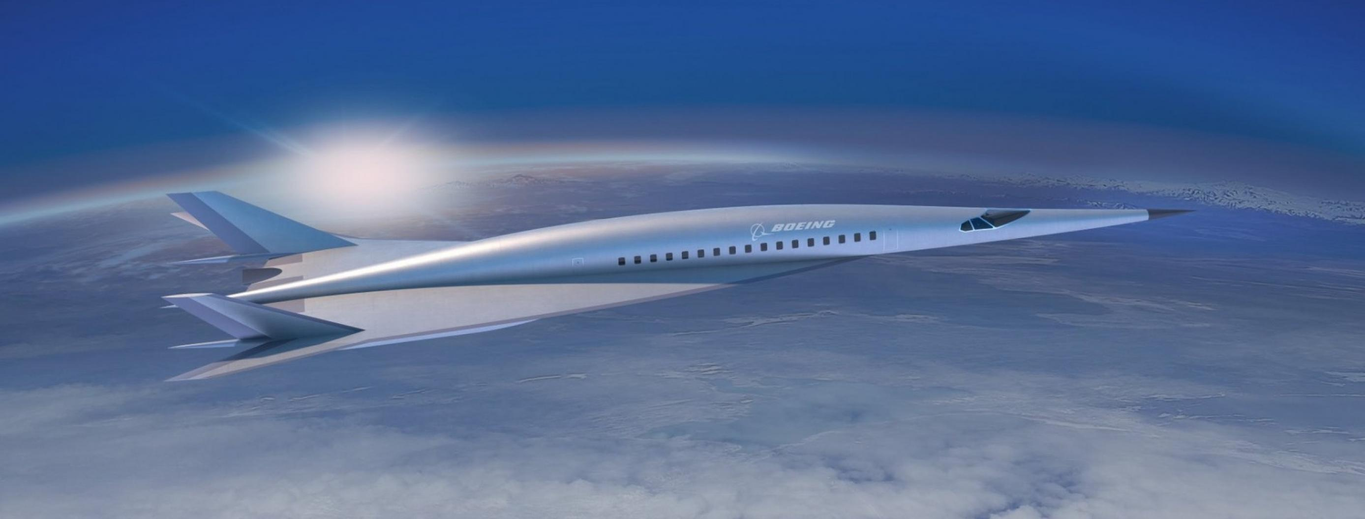 5 Things You Will See in Planes of the Future