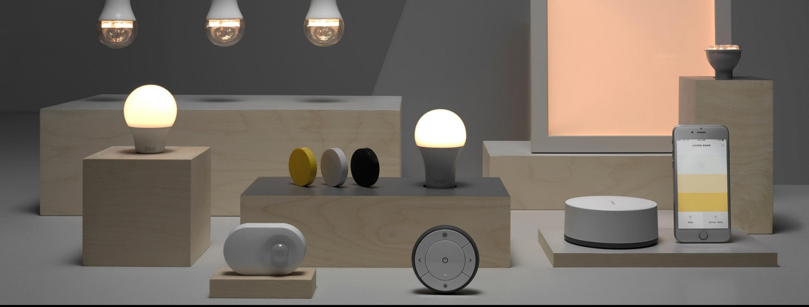 Your Smart Home Needs these Voice-Controlled Lights from