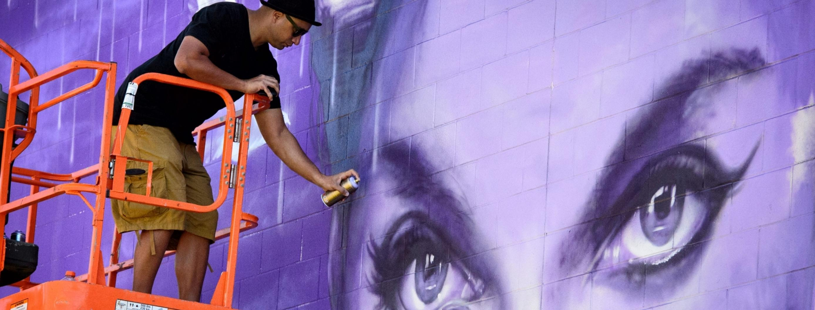 Minneapolis Through Prince's Eyes