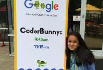 A 10-Year-Old Coder Has Caught the Attention of Google and Microsoft