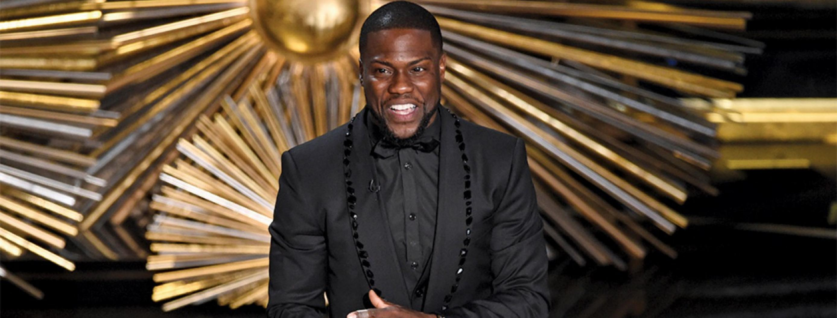 Oscars Won't Have a Host This Year After Kevin Hart Quit