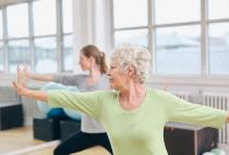 Exercise May Be the Best Protection Against Aging
