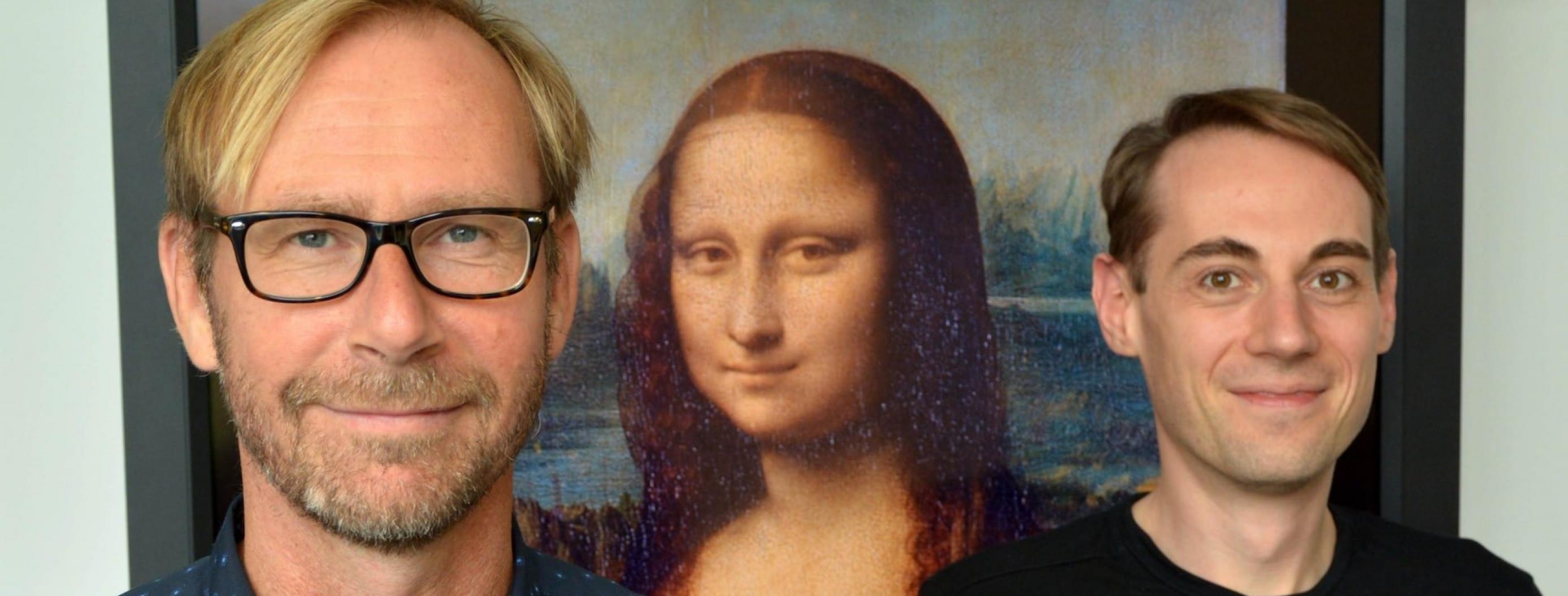 Scientists Debunk the Myth of Mona Lisa's Eyes