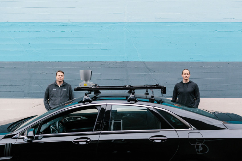 We are not sure when these cars will hit the market. Source: NY Times