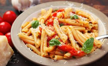 You Won't Gain Weight if You Eat Pasta 3 Times a Week According to a New Study
