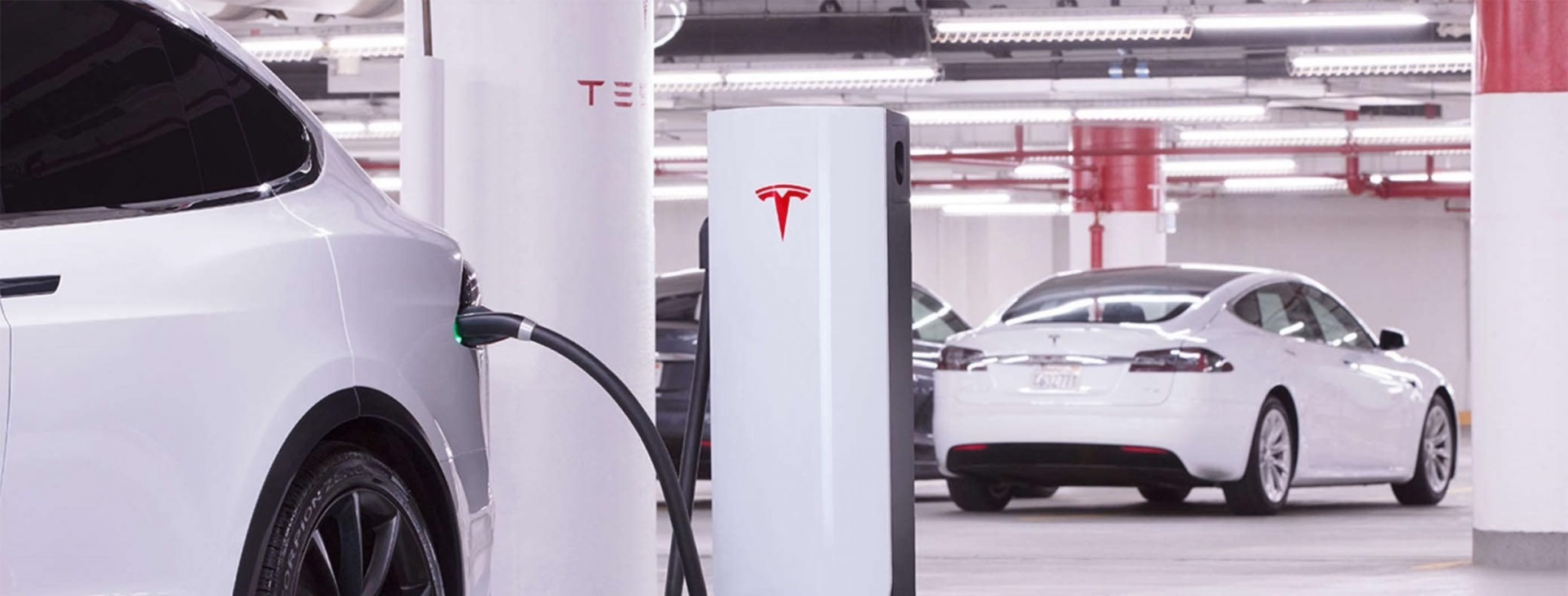 Tesla Extends Its Free Supercharging for Life Offer