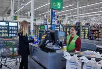 Walmart is Testing Out a Futuristic AI-Powered Store