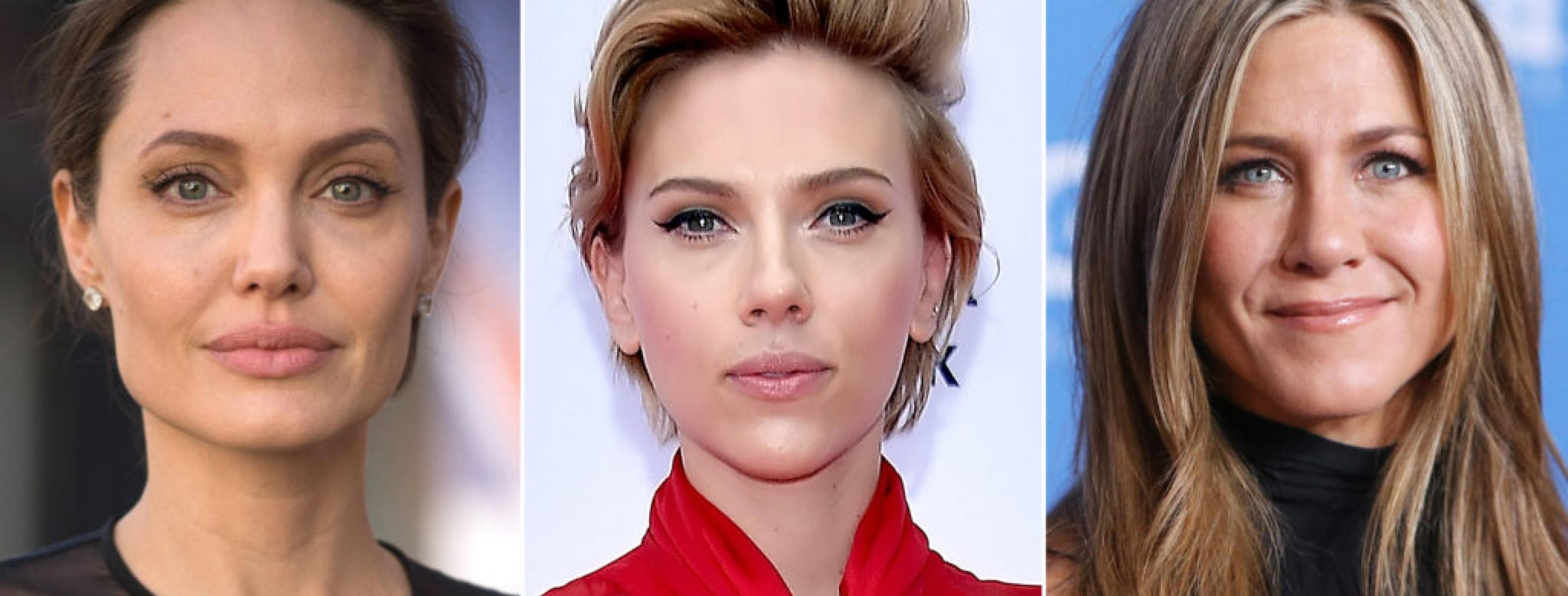 Scarlett Johansson is Now the Highest Paid Actress in Hollywood