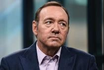 Following Sexual Assault Accusations, Netflix Fires Kevin Spacey and Cancels Movie Production
