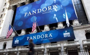 Why Teens Today Aren't Using Pandora