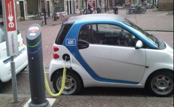 U.S. Regulators Think Electric Cars Are Too Quiet - Which Makes Them Dangerous
