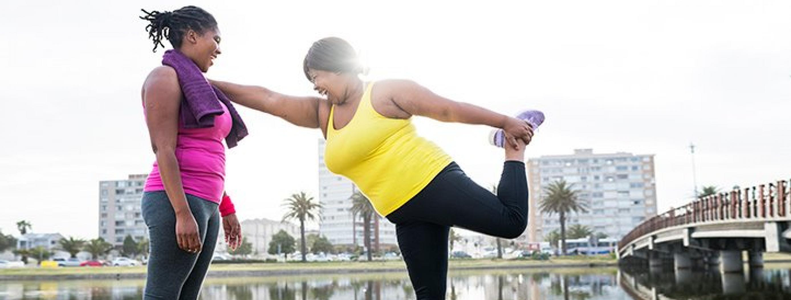 Exercise Won't Help You Lose Weight According to Science