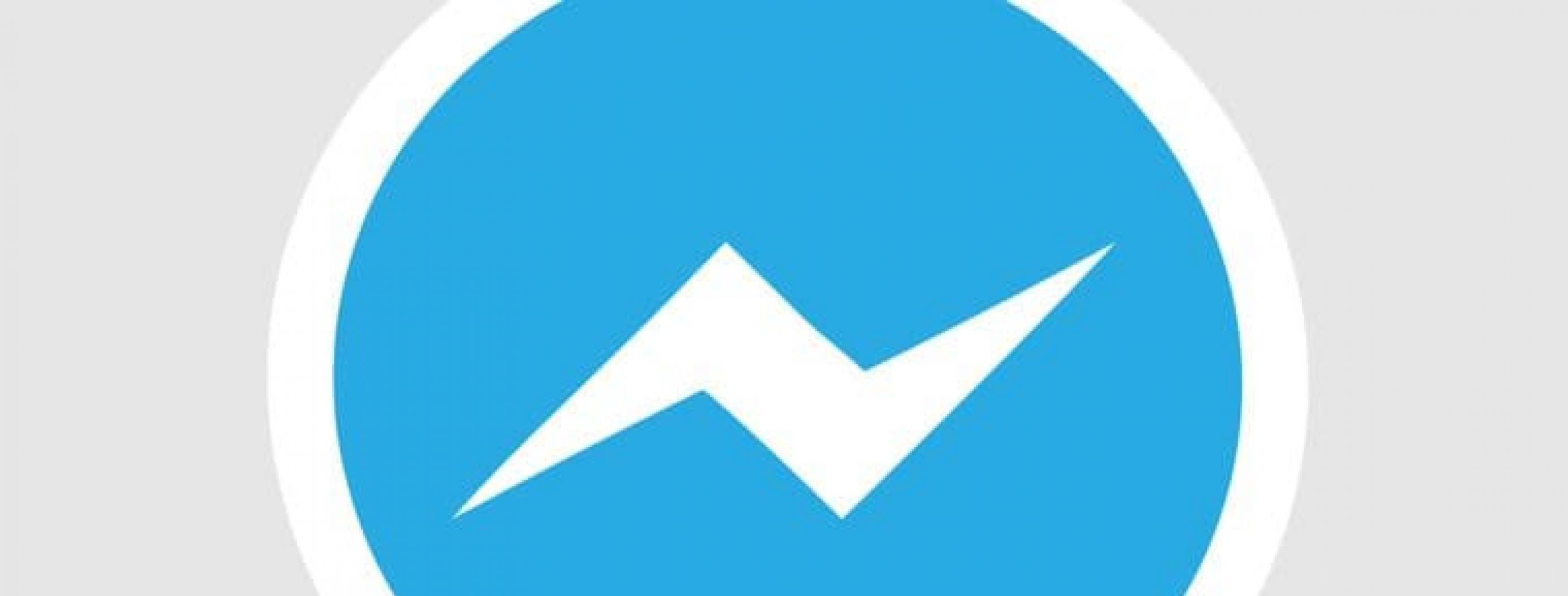 Facebook Introduces Messenger For Business Websites