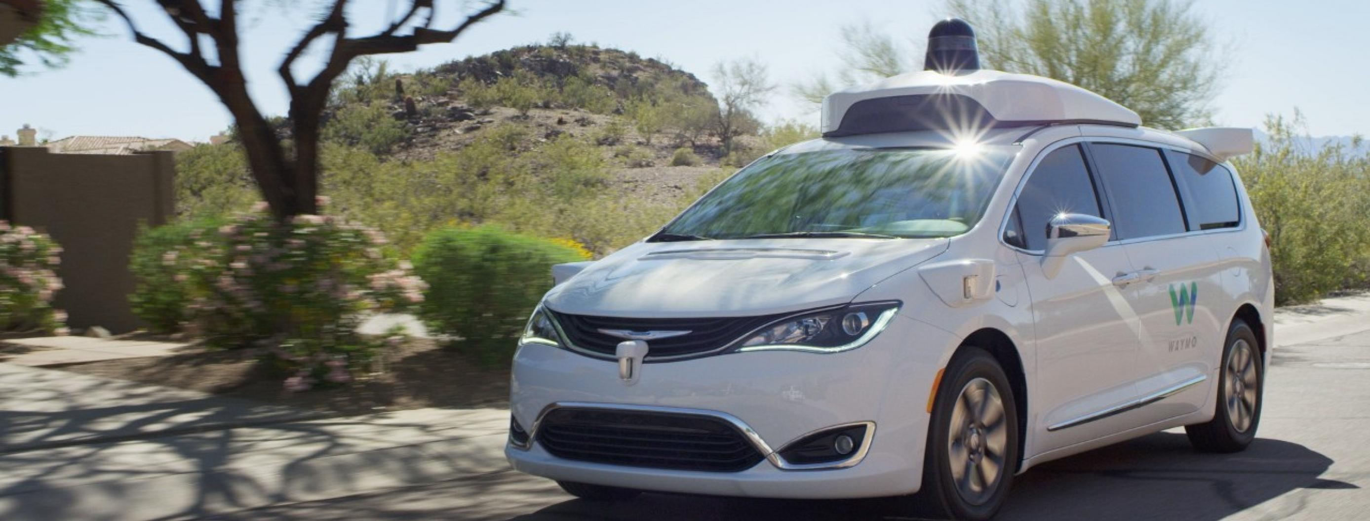Americans Are Slowly Becoming More Comfortable With Self-Driving Cars