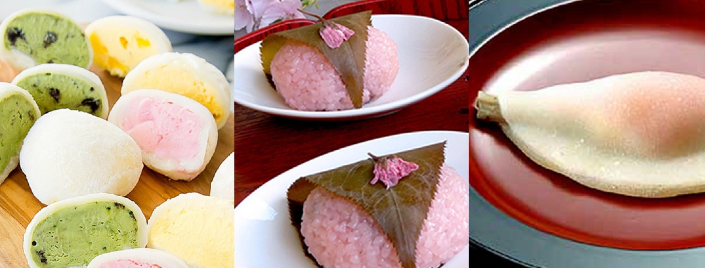 Japanese Style Desserts You Should Know About