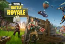 Parents Are Now Hiring 'Fortnite' Tutors for Their Kids