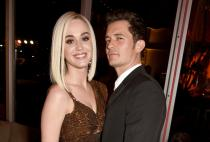 Katy Perry and Orlando Bloom Are Finally Engaged
