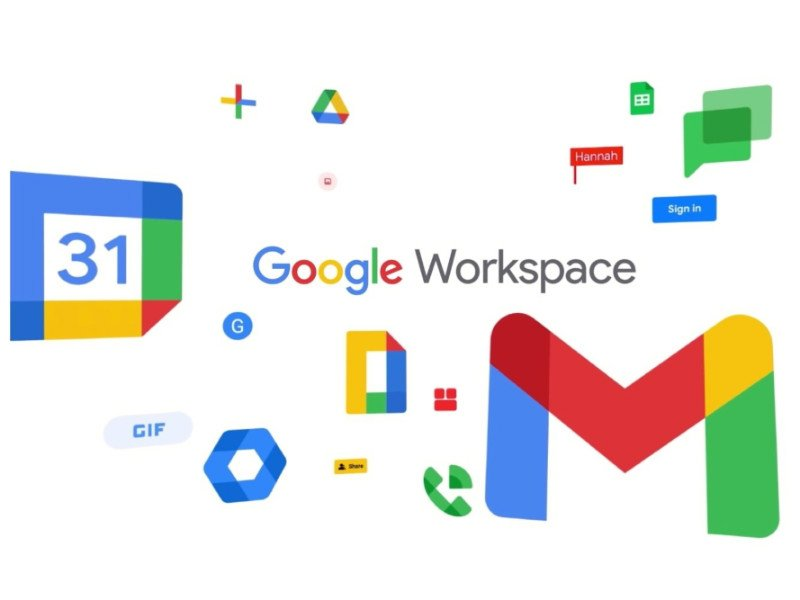 Google Workspace and Google Chat are Now Available for Everybody