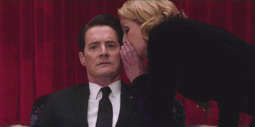 The Reason Behind Twin Peaks' Late Return Will Blow Your Mind
