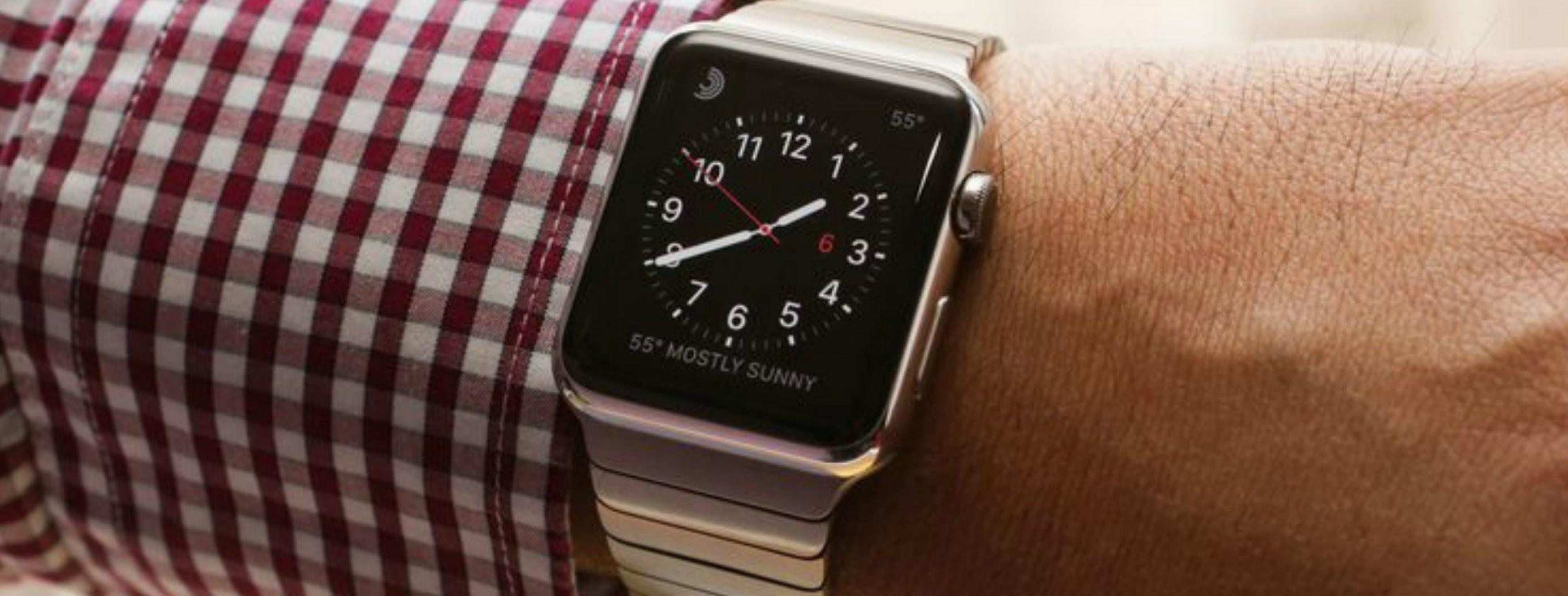 Apple Sold More Watches Than the Entire Swiss Watch Industry Combined