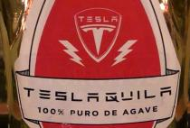 Elon Musk's Teslaquila Could Be a Great Idea