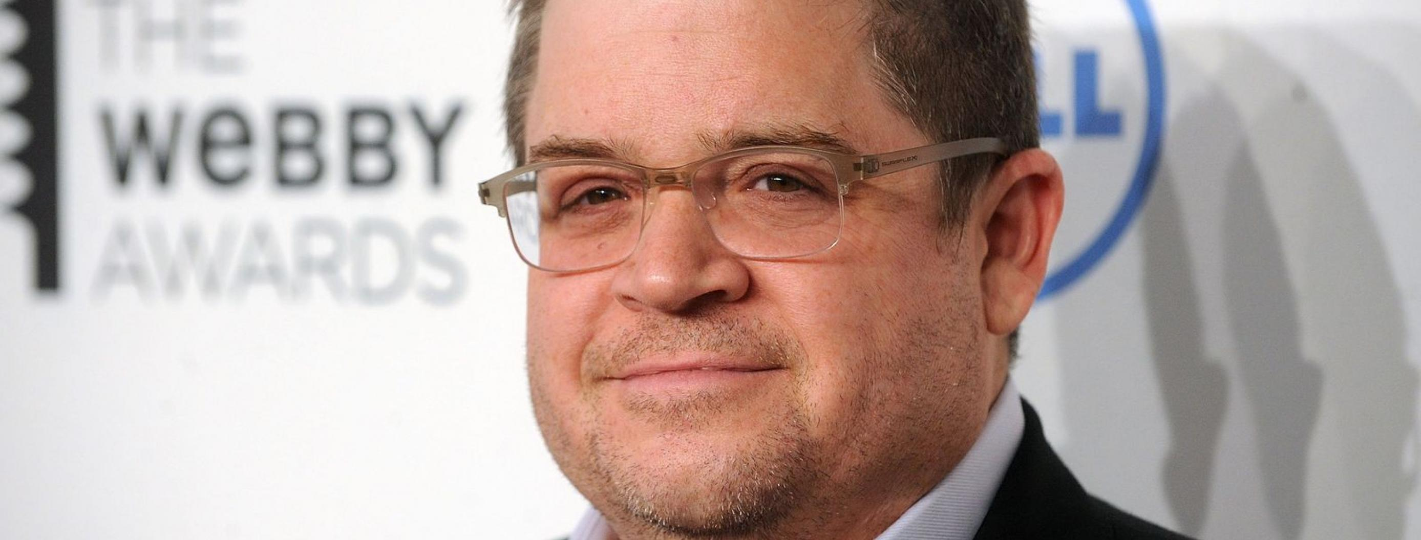 Patton Oswalt Helps Trump Supporter with Medical Bills after Twitter Fight