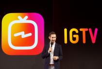 Instagram's IGTV Could Complement YouTube According to Creators