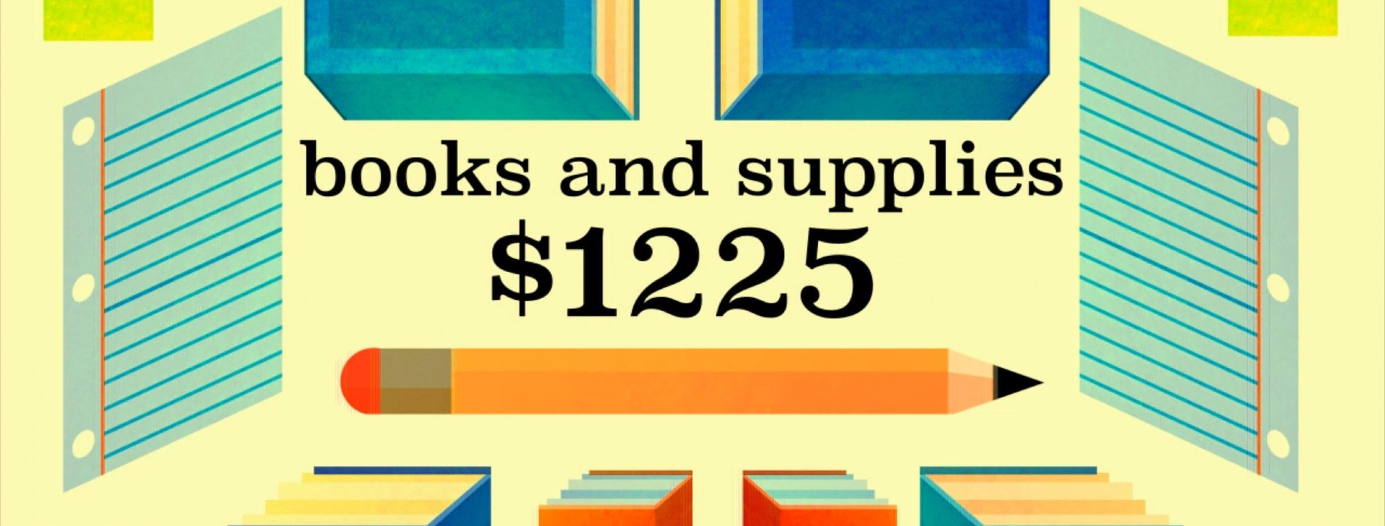 Here's How to Cut Down on the Cost of College Textbooks