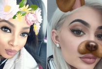 People Now Want to Look Like Their Filtered Snapchat Selfies