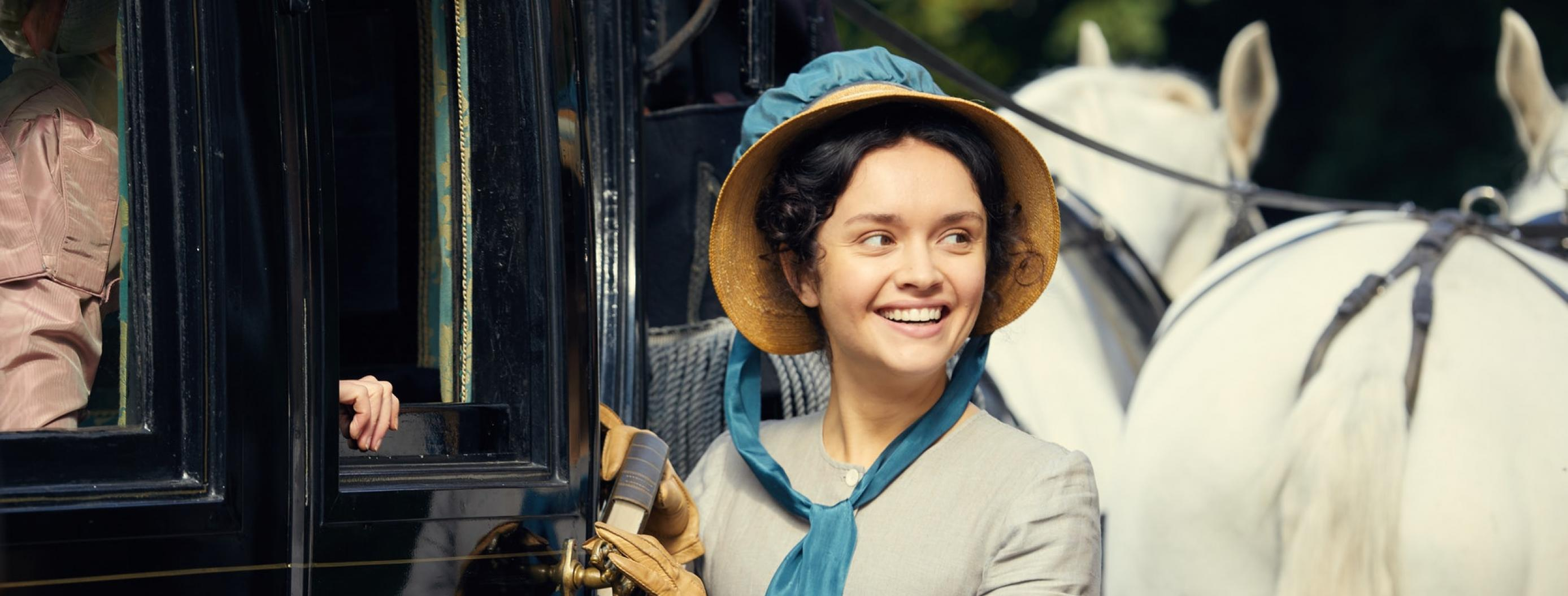 Is Vanity Fair's Becky Sharp Based on a Real Person?