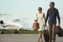 How to Get Luxury Travel Perks For Less