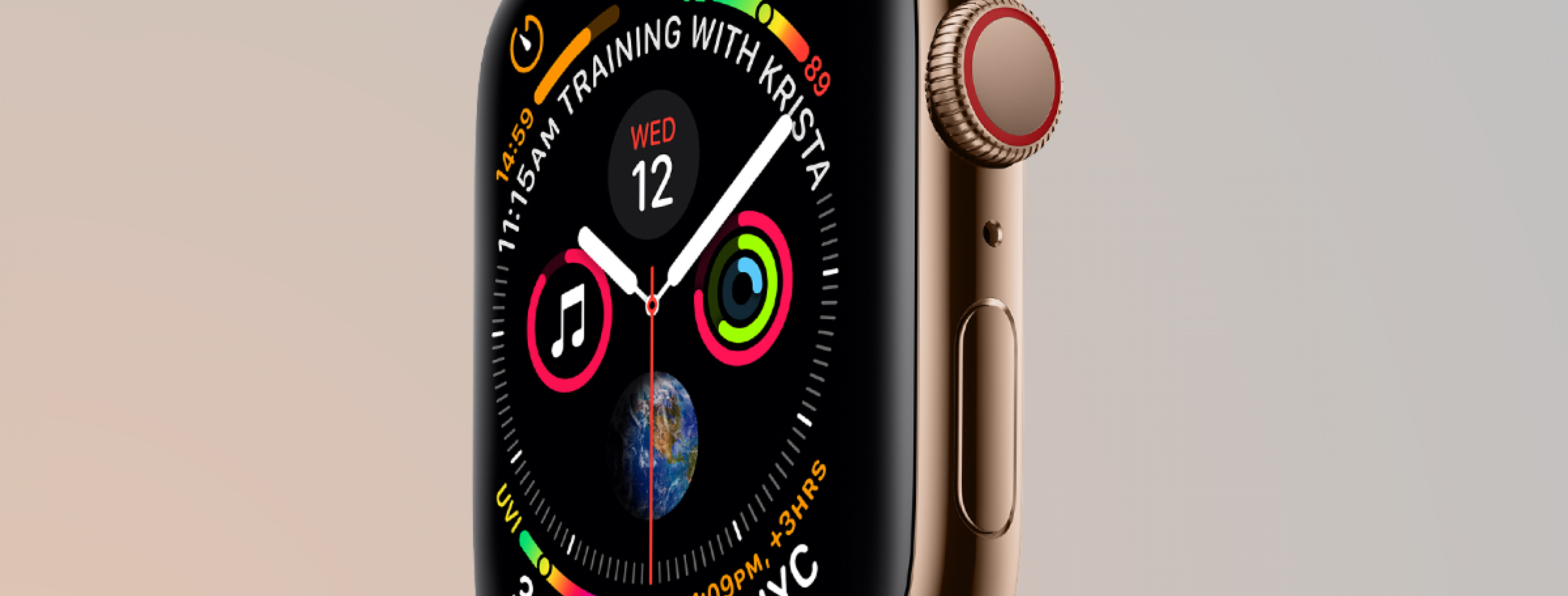 The Apple Watch is Now More Exciting than the New iPhones