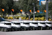 Starship CEO Withdraws Food-Delivery Robots from San Francisco After New Regulations