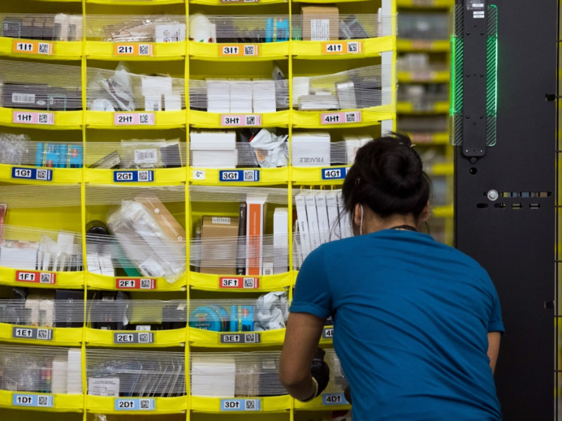 Amazon to Expand Its FC Games Program to 20 US Fulfillment Centers