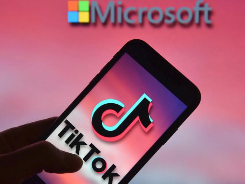 Microsoft Won't Buy TikTok's US Operations