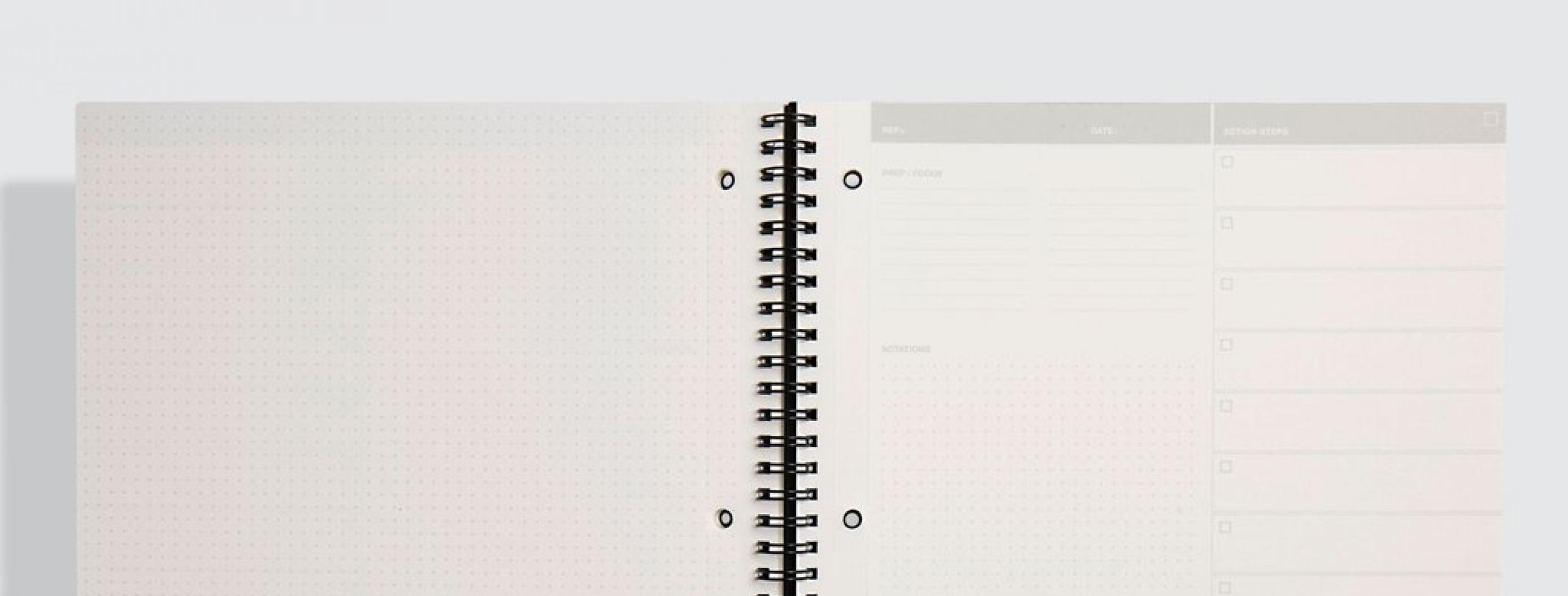 Finally a Notebook for Modern Day Multitaskers