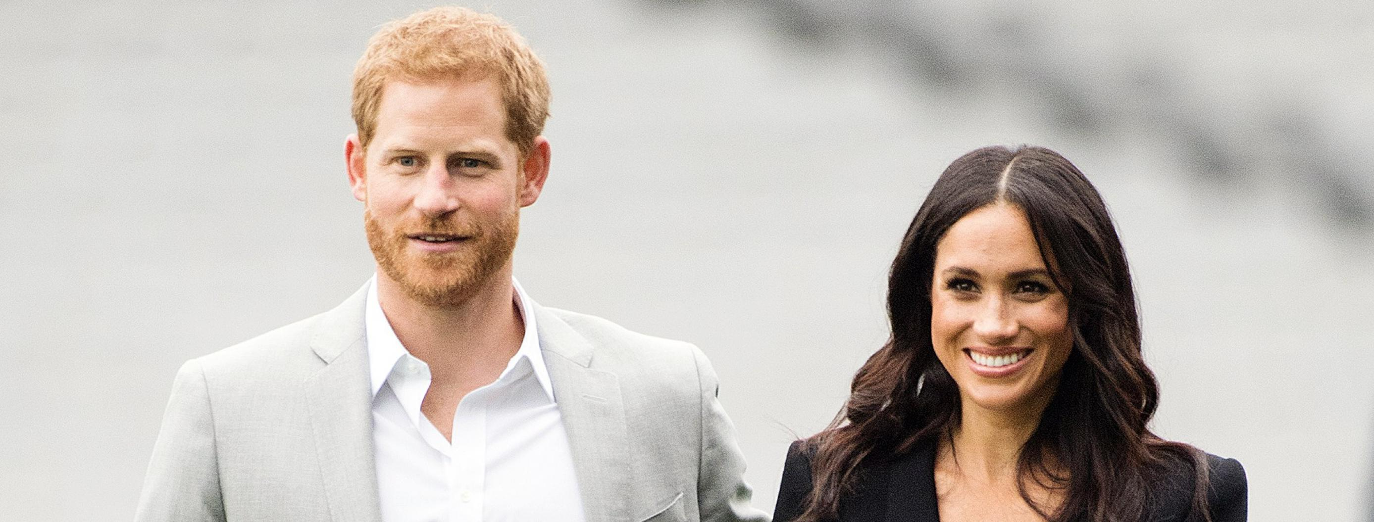 Will Meghan and Prince Harry's Baby Have a Royal Title?