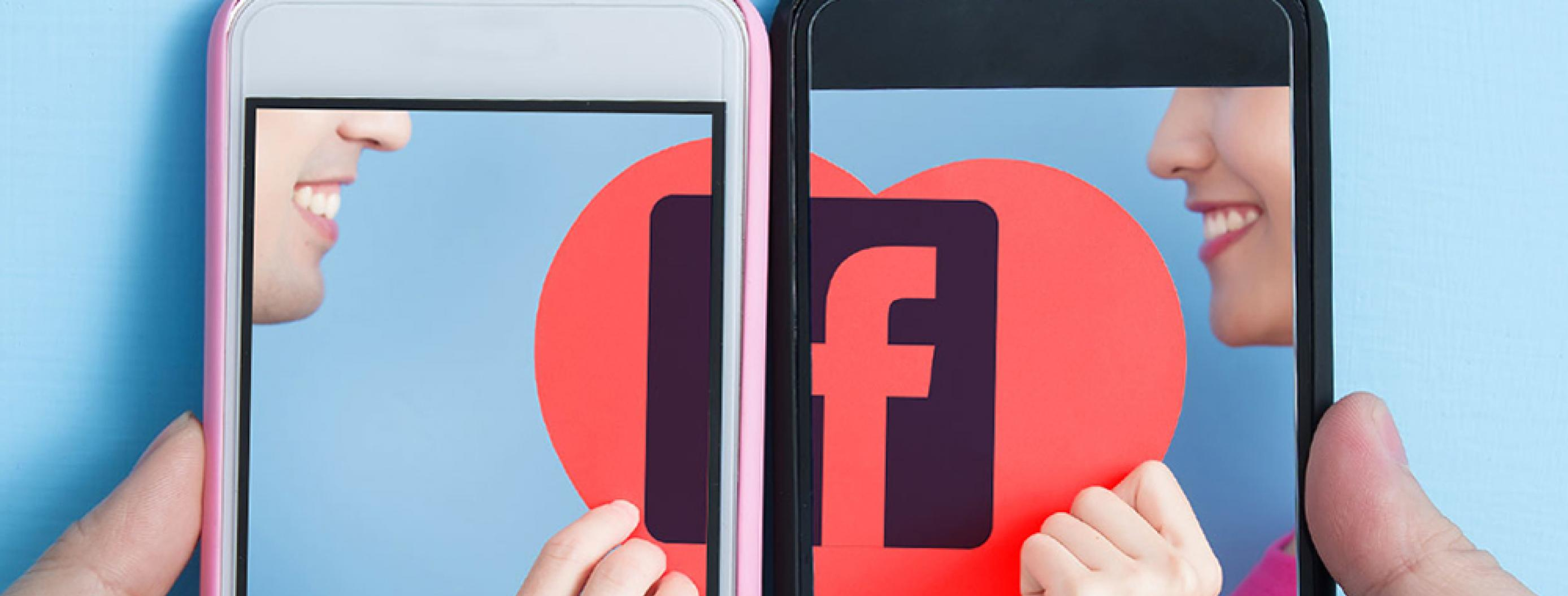 Facebook Has Started Testing Its Own Dating App