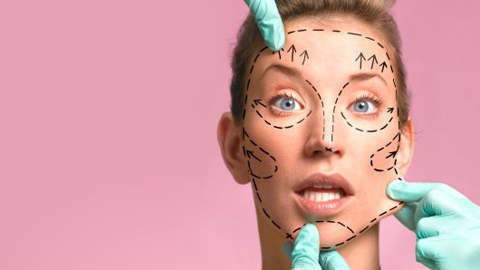 People Are Now Getting Plastic Surgery To Look Like