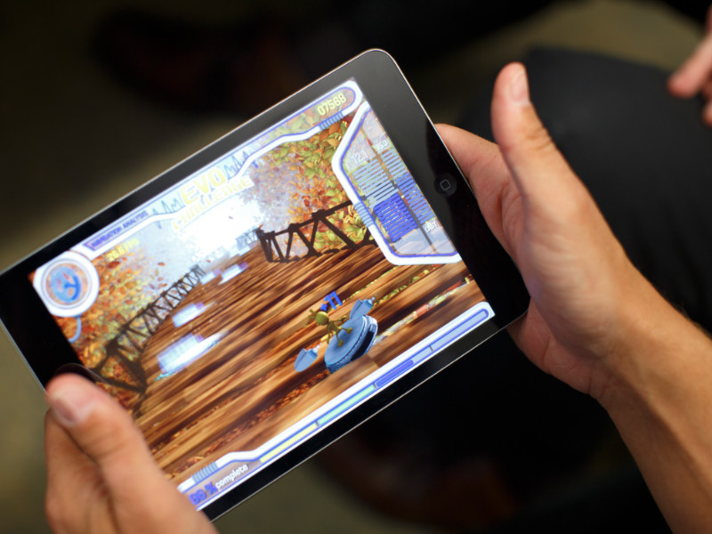 Doctors Are Testing a Video Game That Could Help People Recovering from COVID-19 with Memory Issues