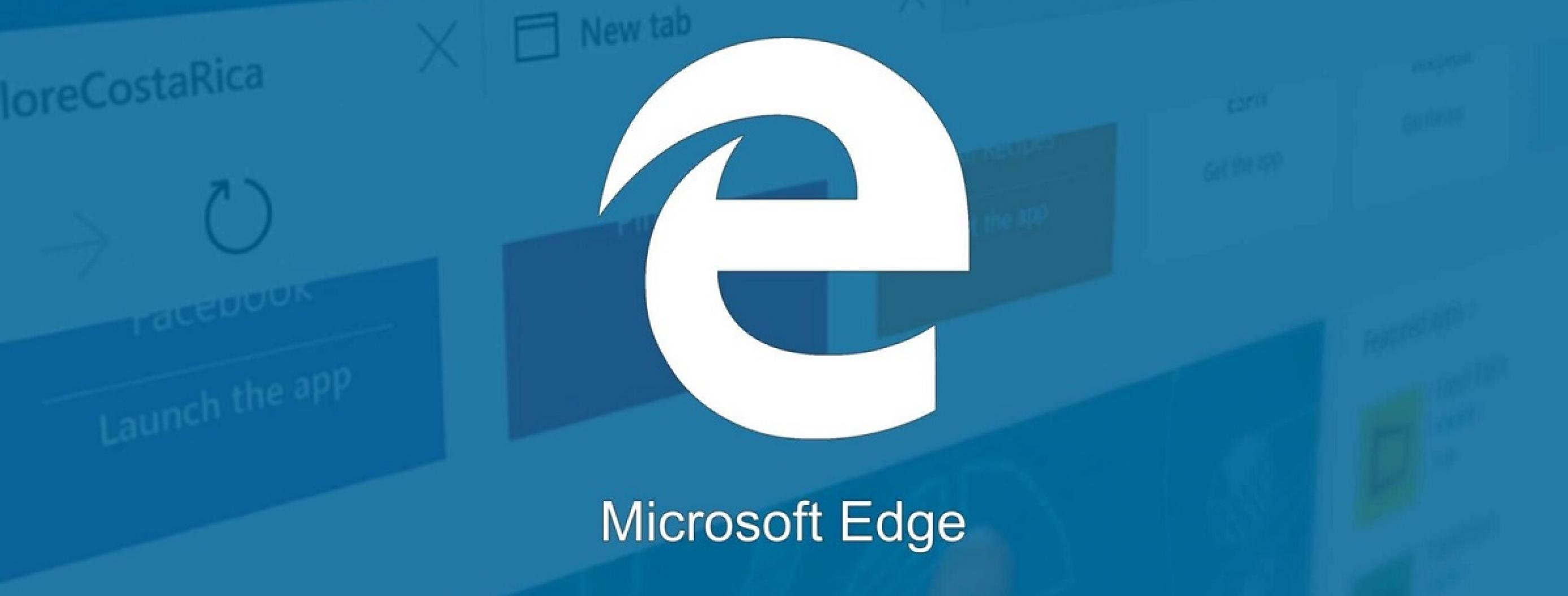 The New Chromium-Powered Microsoft Edge Browser is Now Available