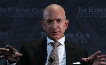 Why Amazon May Choose a Big City for Its New Headquarters