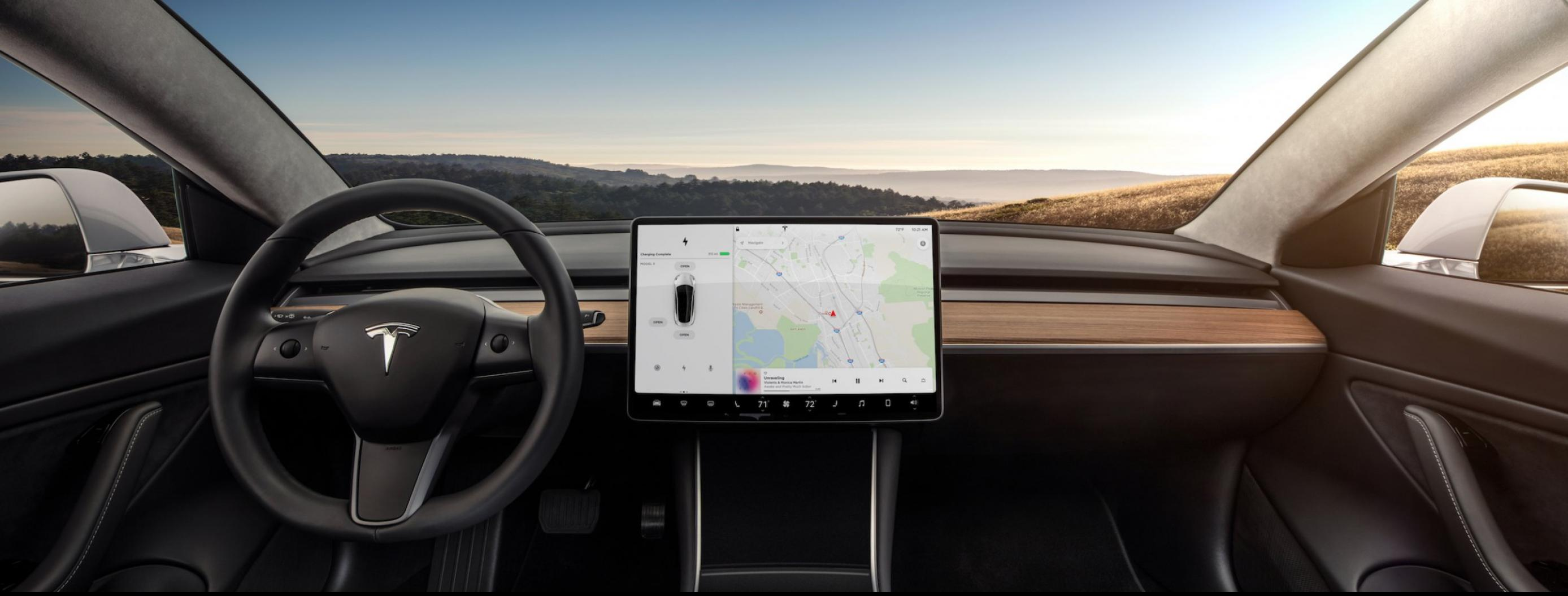 Tesla Model 3 Is More Than Just An Electric Car