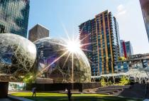 Amazon Could Choose Two Different Locations for Its HQ2