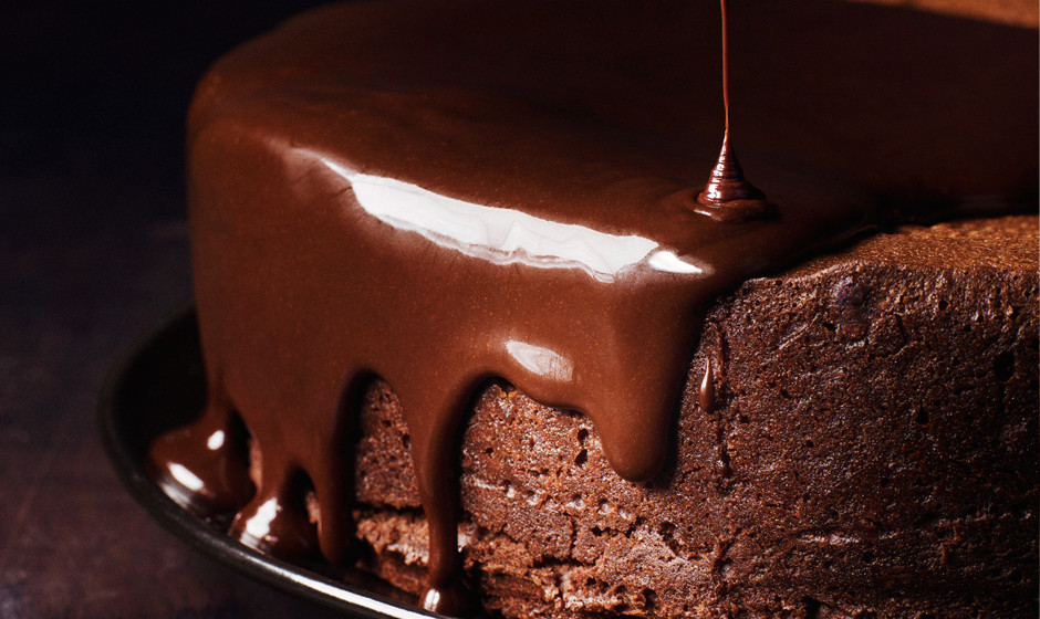 Yes, You CAN Eat Chocolate Cake for Breakfast (and Stay Healthy, Too!)